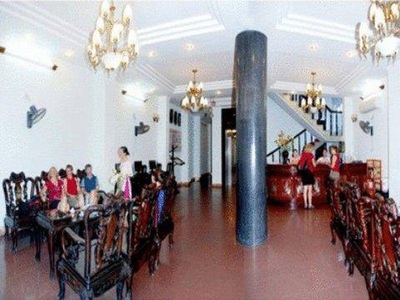 Hotell Thai Binh 1 Hotel Hue