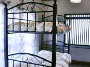 Guesthouse Nagasaki Kagamiya Nagasaki - Guest Room