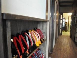 Guesthouse Nagasaki Kagamiya Nagasaki - Interior