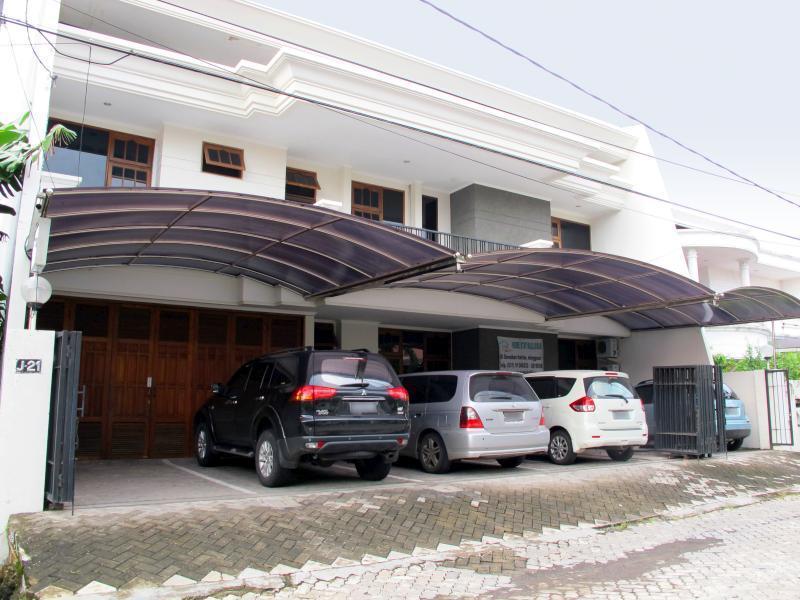 Hotell Homestay Kalijudan