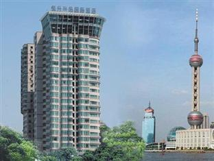 Hengsheng Peninsula Service Apartment