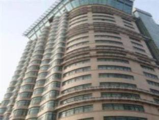 Hengsheng Peninsula Service Apartment Shanghai - Exterior del hotel