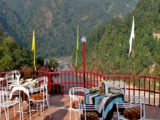 Anand Lok, across The Ganga - Hotell och Boende i Indien i Rishikesh