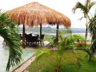 Bohol Homes בוהול - בית המלון מבחוץ