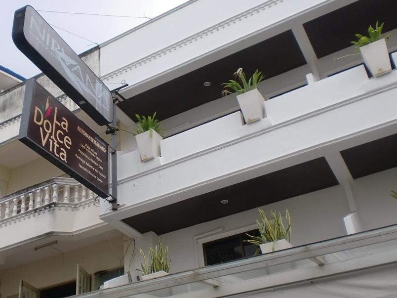 Nirvana Hotel Patong - Hotels and Accommodation in Thailand, Asia