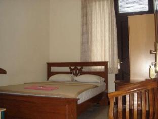 Hotel Paprica 1 סורבאיה - חדר שינה