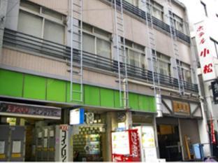 hotel Hostel Komatsu Ueno Station