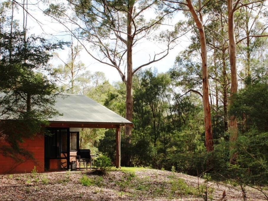 Marima Cottages - Hotell och Boende i Australien , Pemberton