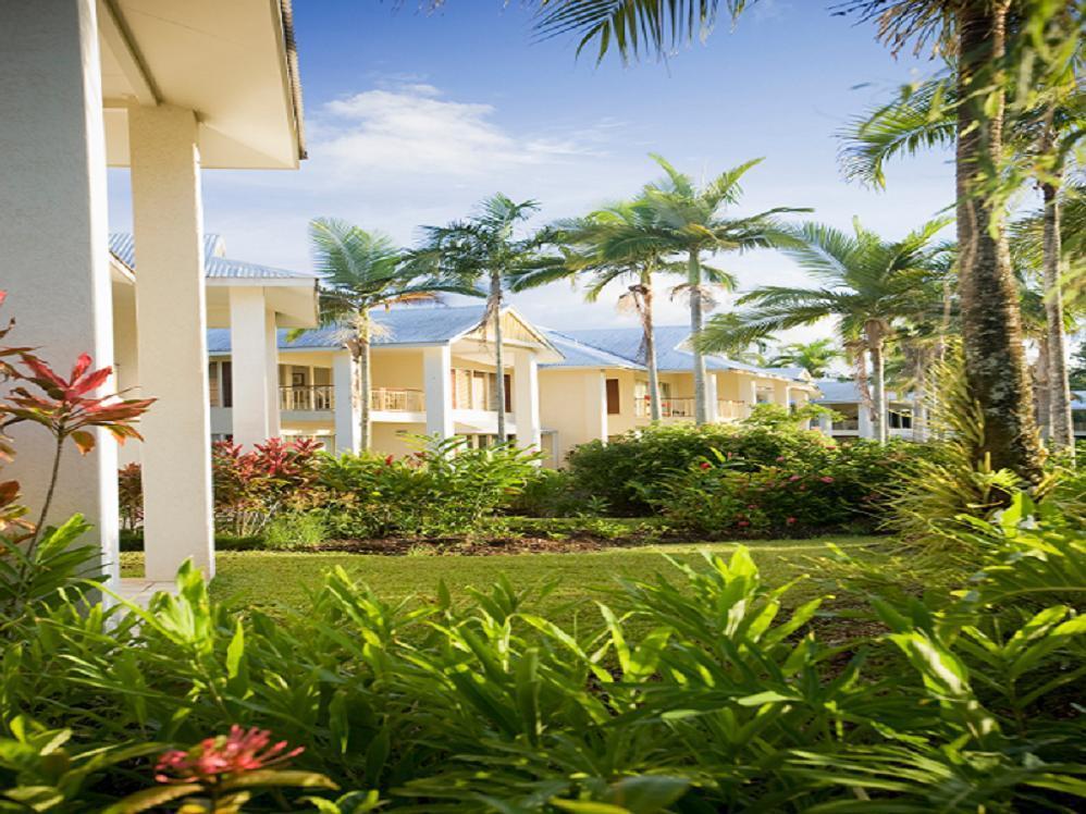 Paradise Link Resort Port Douglas - Hotell och Boende i Australien , Port Douglas