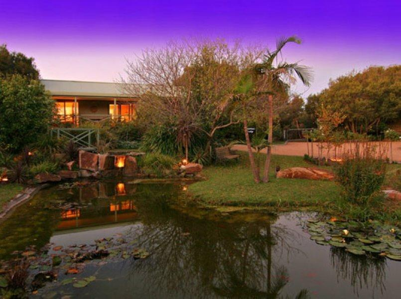 Weeroona Bed and Breakfast - Hotell och Boende i Australien , Mornington Peninsula