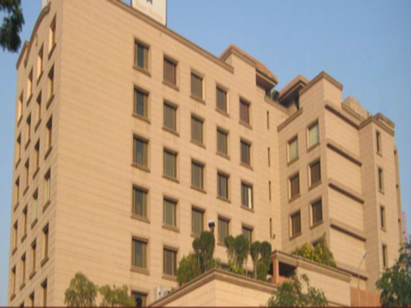 Hotel Marina - Hotell och Boende i Indien i Agra