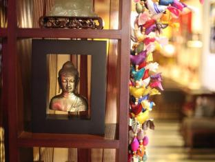 Essence Hanoi Hotel האנוי - חנויות