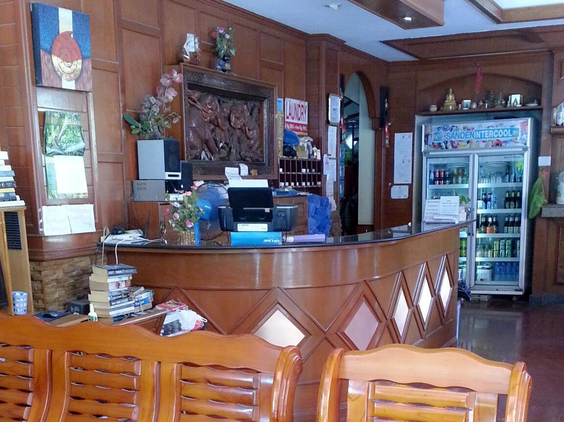 Hotell Siam Hotel i Patong, Phuket. Klicka för att läsa mer och skicka bokningsförfrågan