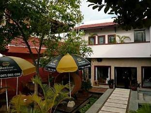 Aramona Guest House