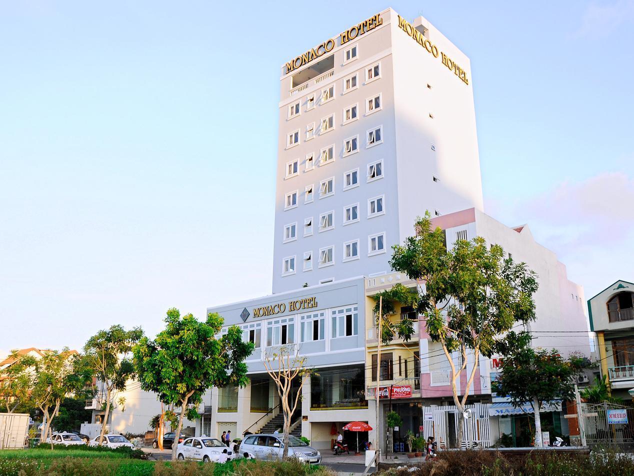 Monaco Hotel Danang - Hotell och Boende i Vietnam , Da Nang