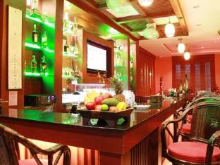 Patong Hemingway's Hotel Phuket - Restauracja