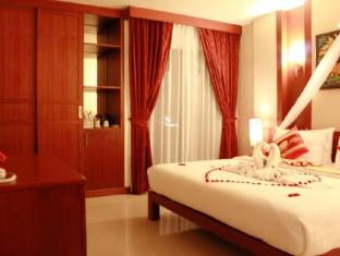 Patong Hemingway's Hotel بوكيت - غرفة الضيوف