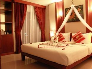 Patong Hemingway's Hotel Phuket - Pokój gościnny