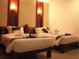 Patong Hemingway's Hotel פוקט - חדר שינה