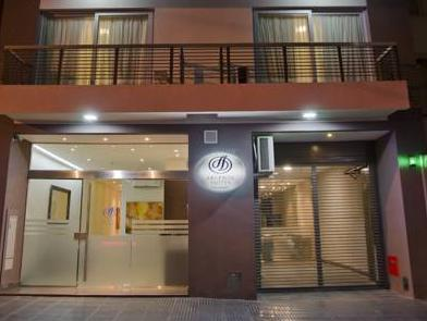 Argenta Suites Belgrano - Hotels and Accommodation in Argentina, South America