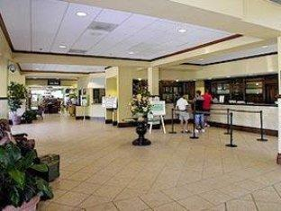 Rosen Inn at Pointe Orlando Orlando (FL) - Lobby