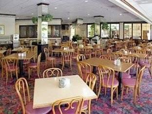 Rosen Inn at Pointe Orlando Orlando (FL) - Restaurant