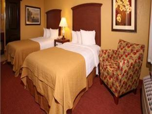 Rosen Inn at Pointe Orlando Orlando (FL) - Guest Room