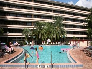 Rosen Inn at Pointe Orlando Orlando (FL) - Swimming Pool