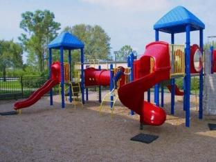 Rosen Inn at Pointe Orlando Orlando (FL) - Playground