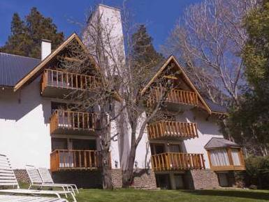 Cabañas Rucaleufu - Hotels and Accommodation in Argentina, South America