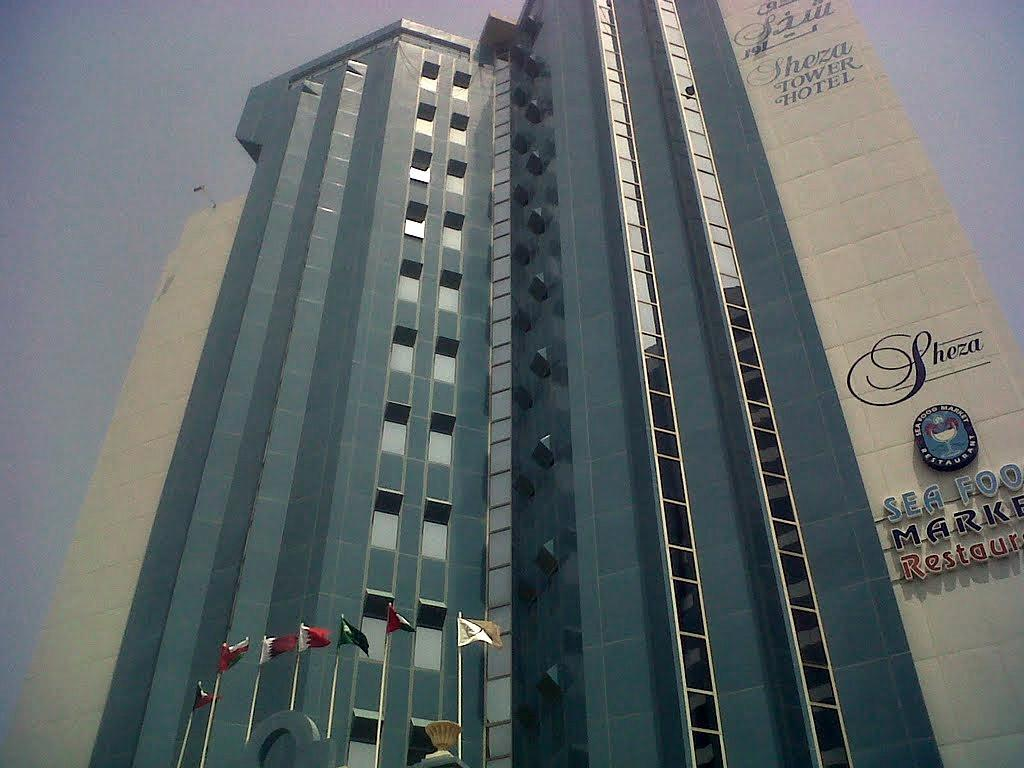 Sheza Tower Hotel - Hotels and Accommodation in Bahrain, Middle East