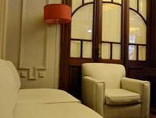 Hostel Suites Palermo Buenos Aires - Interior hotel