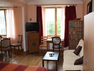 Estonian Apartments تالين - المظهر الداخلي للفندق