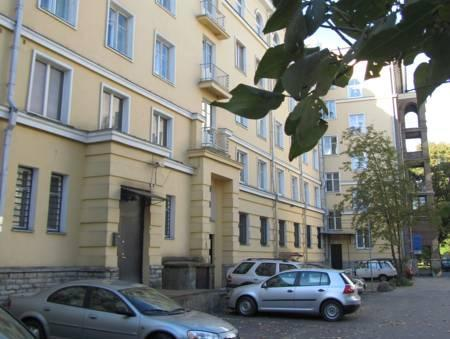 Estonian Rent Service Apartments Tallinn