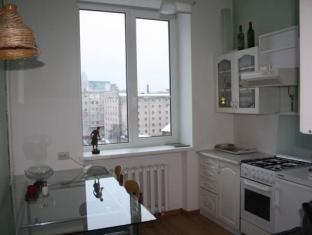 Estonian Apartments טלין - סוויטה