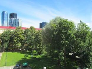 Estonian Apartments تالين - حديقة