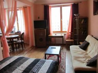 Estonian Apartments تالين - غرفة الضيوف