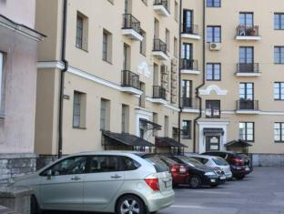 Estonian Apartments تالين - المظهر الخارجي للفندق