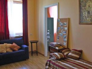 Estonian Apartments טלין - חדר שינה