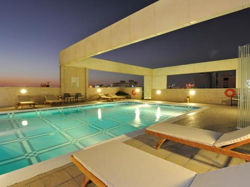 One Juffair Luxury Serviced Apartments - Hotels and Accommodation in Bahrain, Middle East