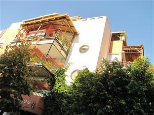 Conventillo de Lujo Apartamentos Buenos Aires - Hotel Exterior