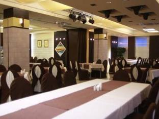 Akademicheskaya Hotel Moscow - Restaurant