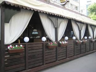 Akademicheskaya Hotel Moscow - Exterior