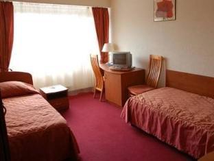 Akademicheskaya Hotel Moscow - Guest Room