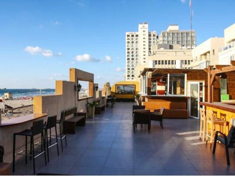 Beachfront Hostel - Hotels and Accommodation in Israel, Middle East
