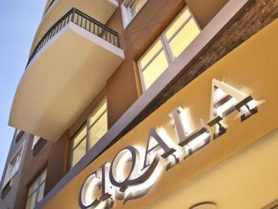 Ciqala Luxury Suites - San Juan - Hotels and Accommodation in Puerto Rico, Central America And Caribbean