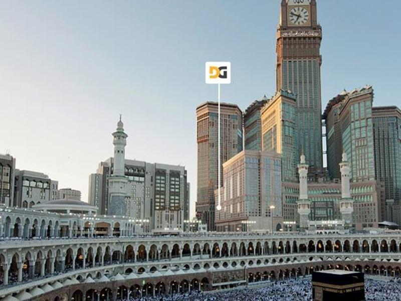 Al Safwa Tower Dar Al Ghufran Hotel - Hotels and Accommodation in Saudi Arabia, Middle East