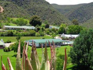 De Oude Meul Country Lodge Photo