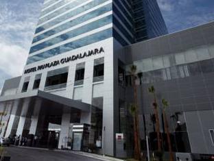 Hotel Riu Plaza Guadalajara Guadalajara - Hotel Aussenansicht