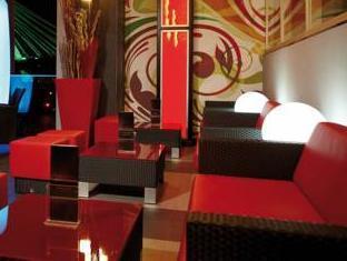 Hotel Riu Plaza Guadalajara Guadalajara - Hotel Innenbereich